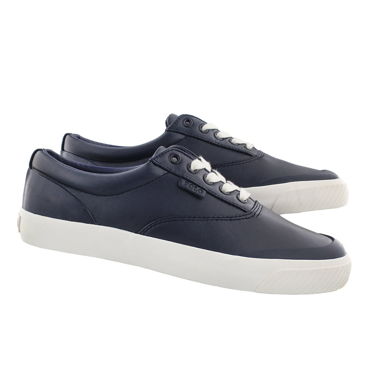 Mns Izzah newport navy lace up sneaker