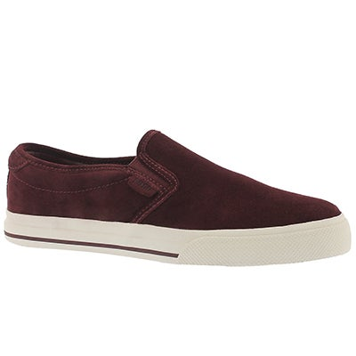 Mns Vaughn Slip On II port casual shoe