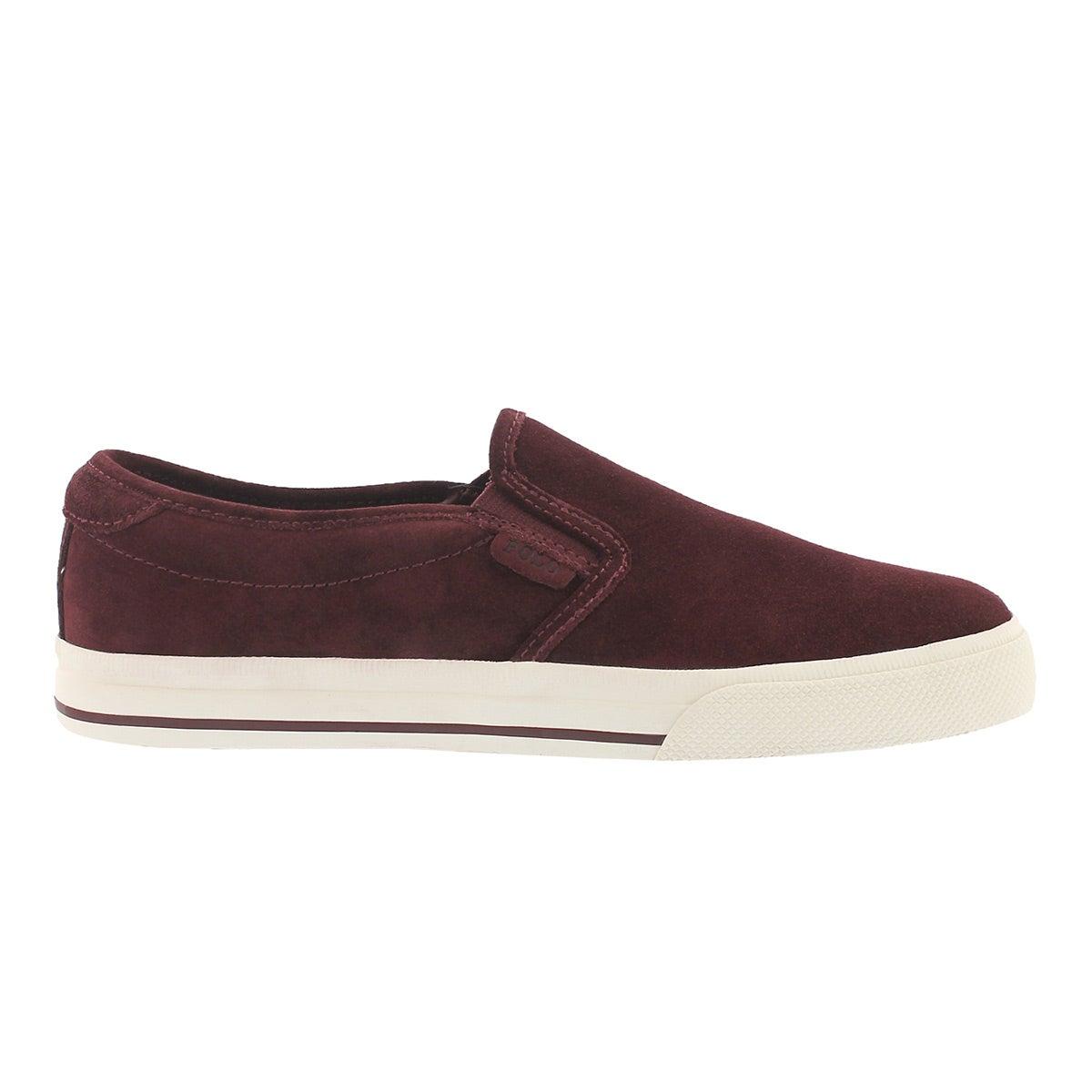 Mns Vaughn Slip On II port casual shoe