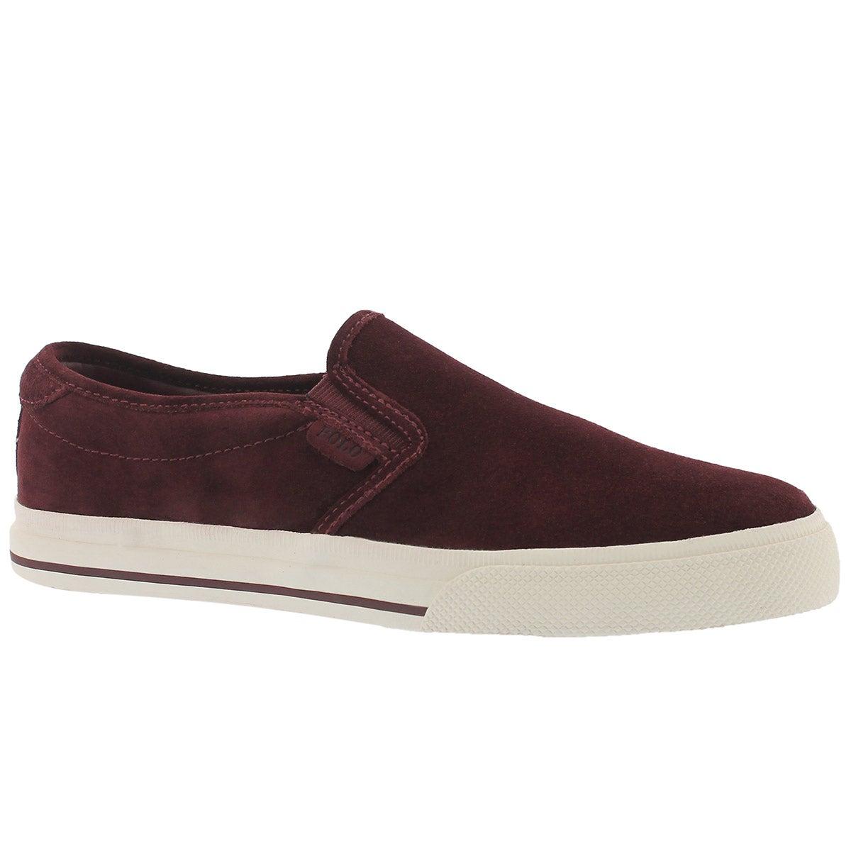 Men's VAUGHN SLIP ON II port casual shoe