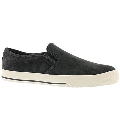 Mns Vaughn Slip On II grey casual shoe