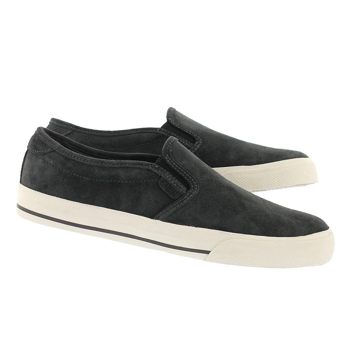 Mns Vaughn Slip On II grey casual shoe