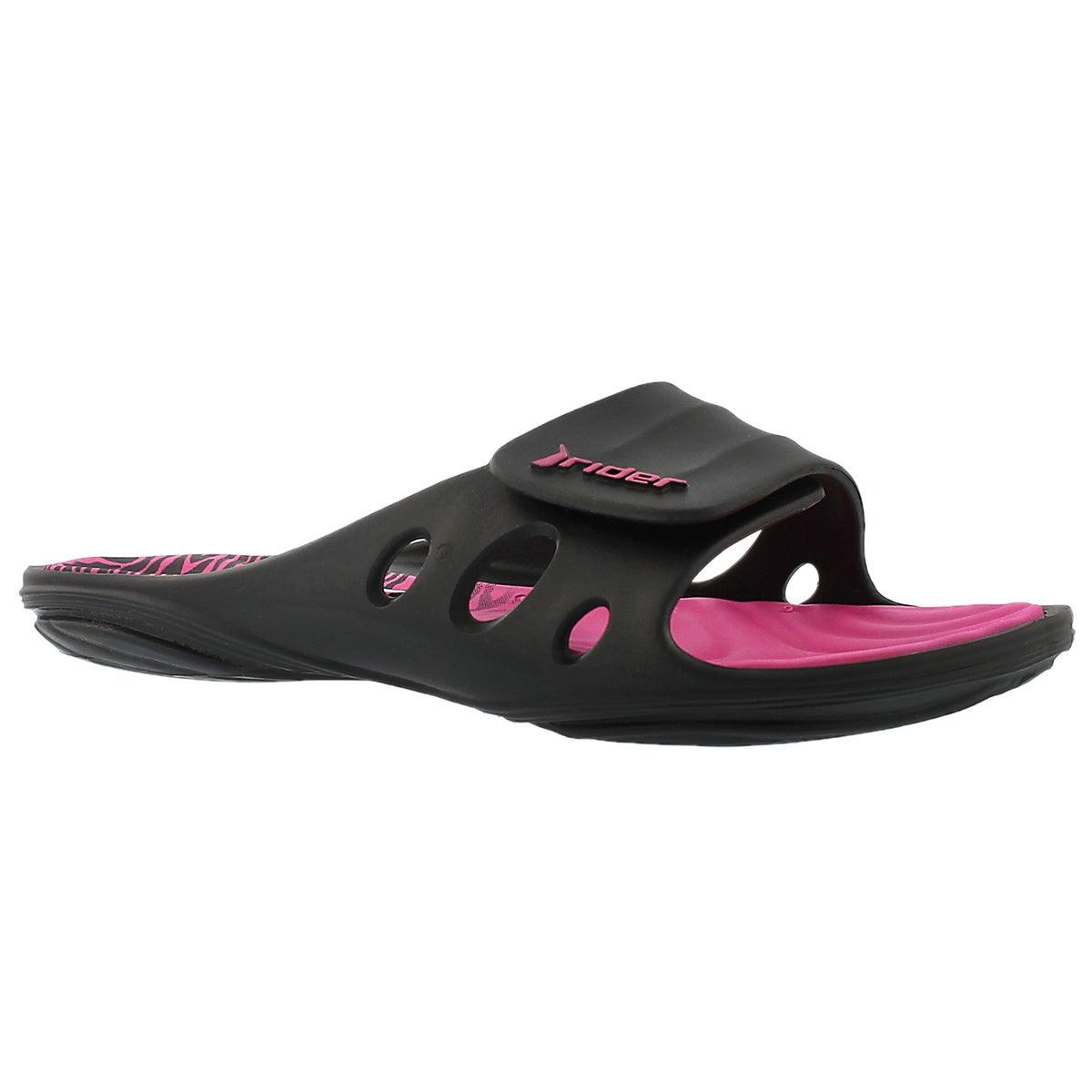 Rider Women's Key VIII Slide Sport Sandal