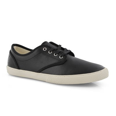 Mns Ethan Lace black lace up sneaker