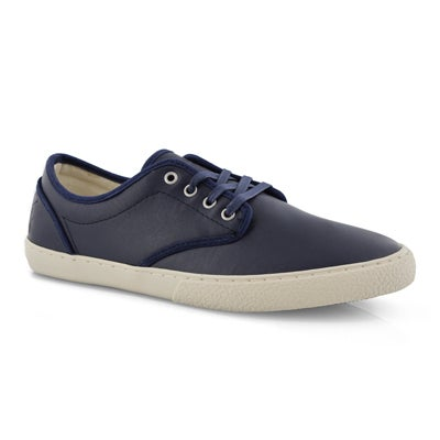 Mns Ethan Lace navy lace up sneaker