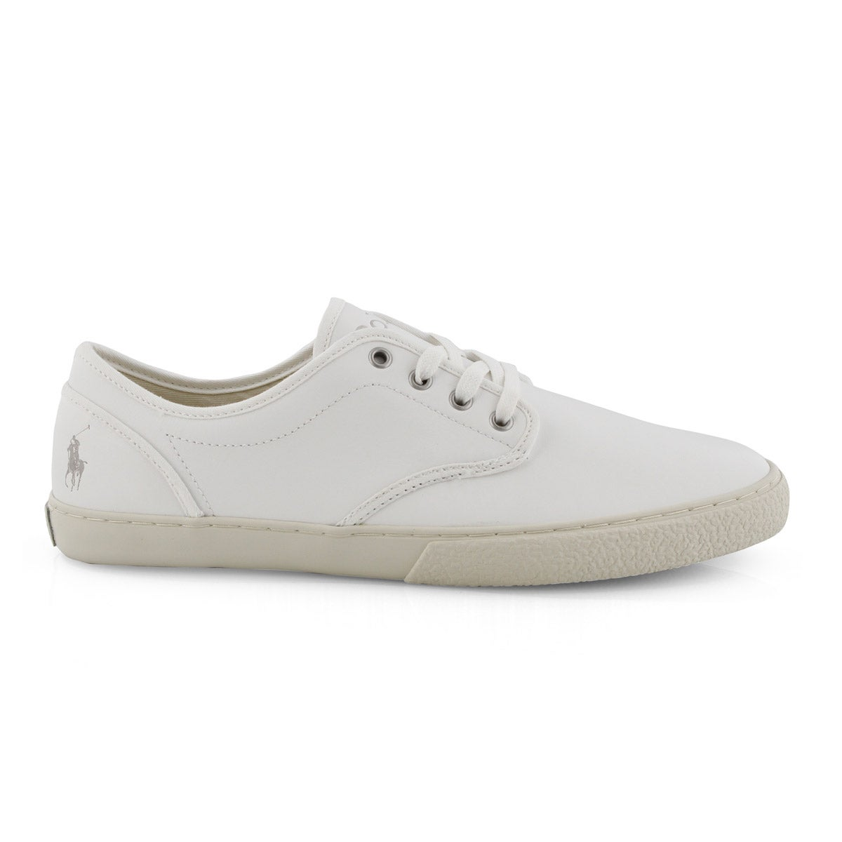 Mns Ethan Lace white lace up sneaker