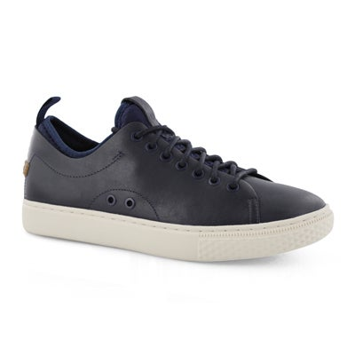 Mns Dunovin peacot lace up sneaker