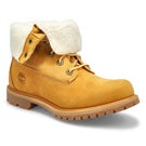 Timberland Women's AUTHENTICS TEDDY fold down leather boots
