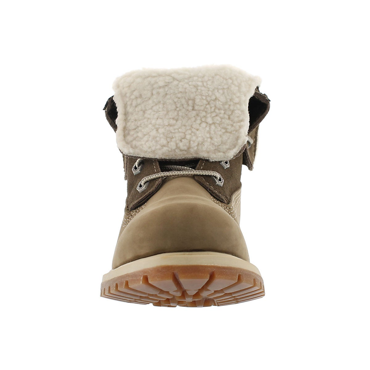 Lds Authentics Teddy fold down tpe boot