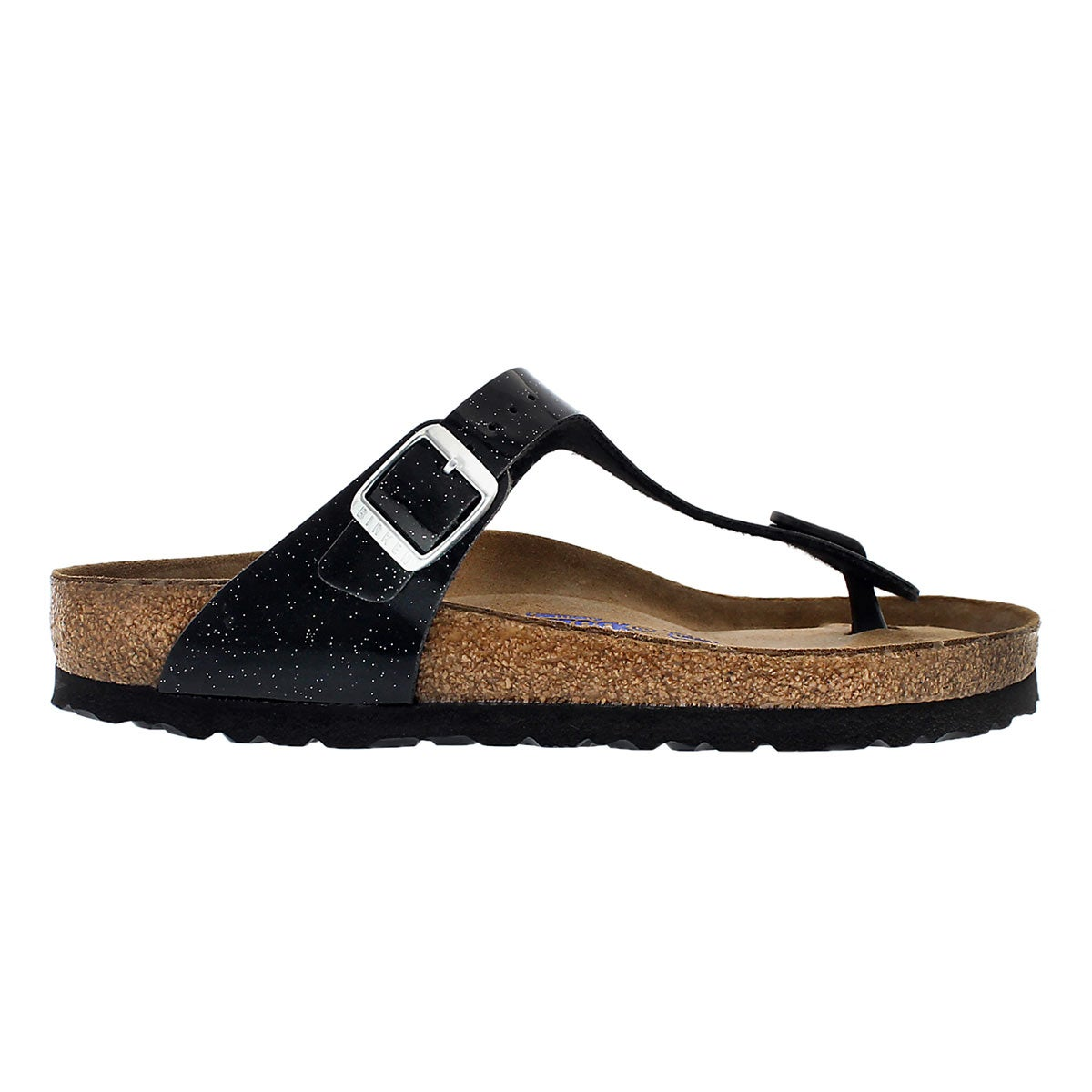 Lds Gizeh SF magic galaxy blk sandal