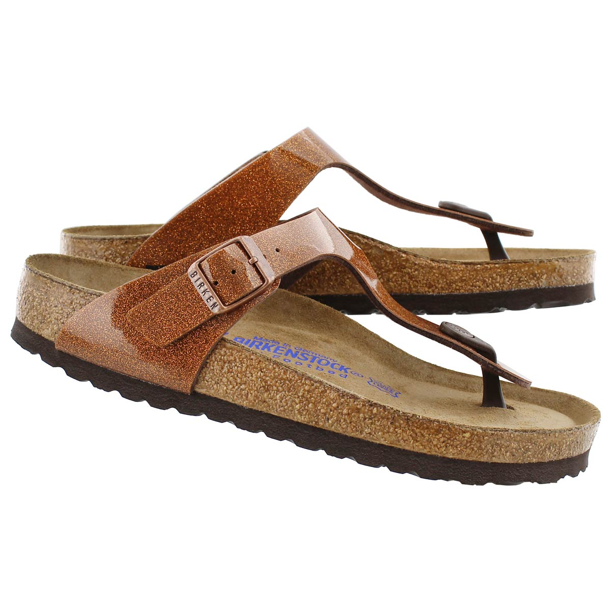 Lds Gizeh SF magic galaxy brz sandal