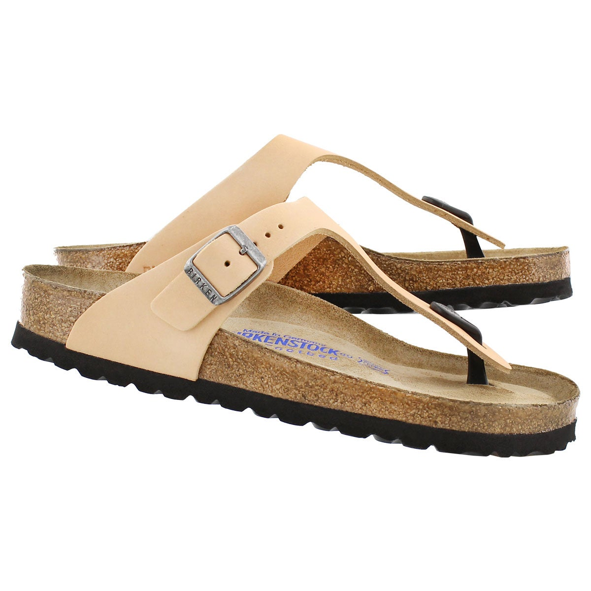 Lds Gizeh sand thong sandal - SF