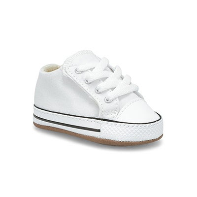 Infs CTAS Cribster white sneaker