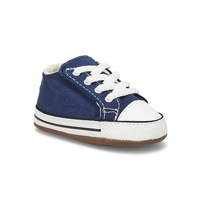 Inf-b CTAS Cribster blue sneaker