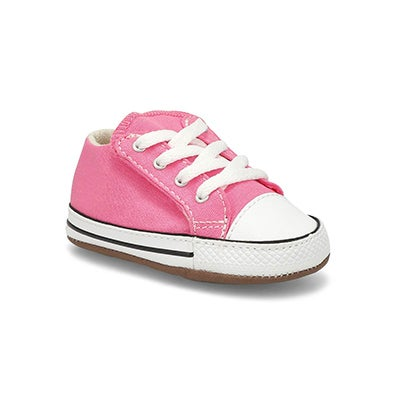 Inf-g CTAS Cribster pink sneaker