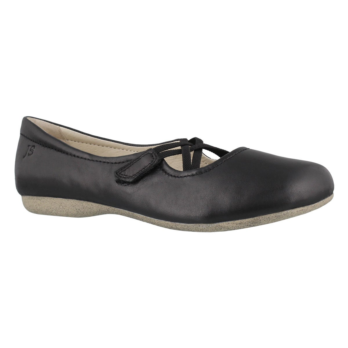 Women's FIONA 39 black Mary Janes