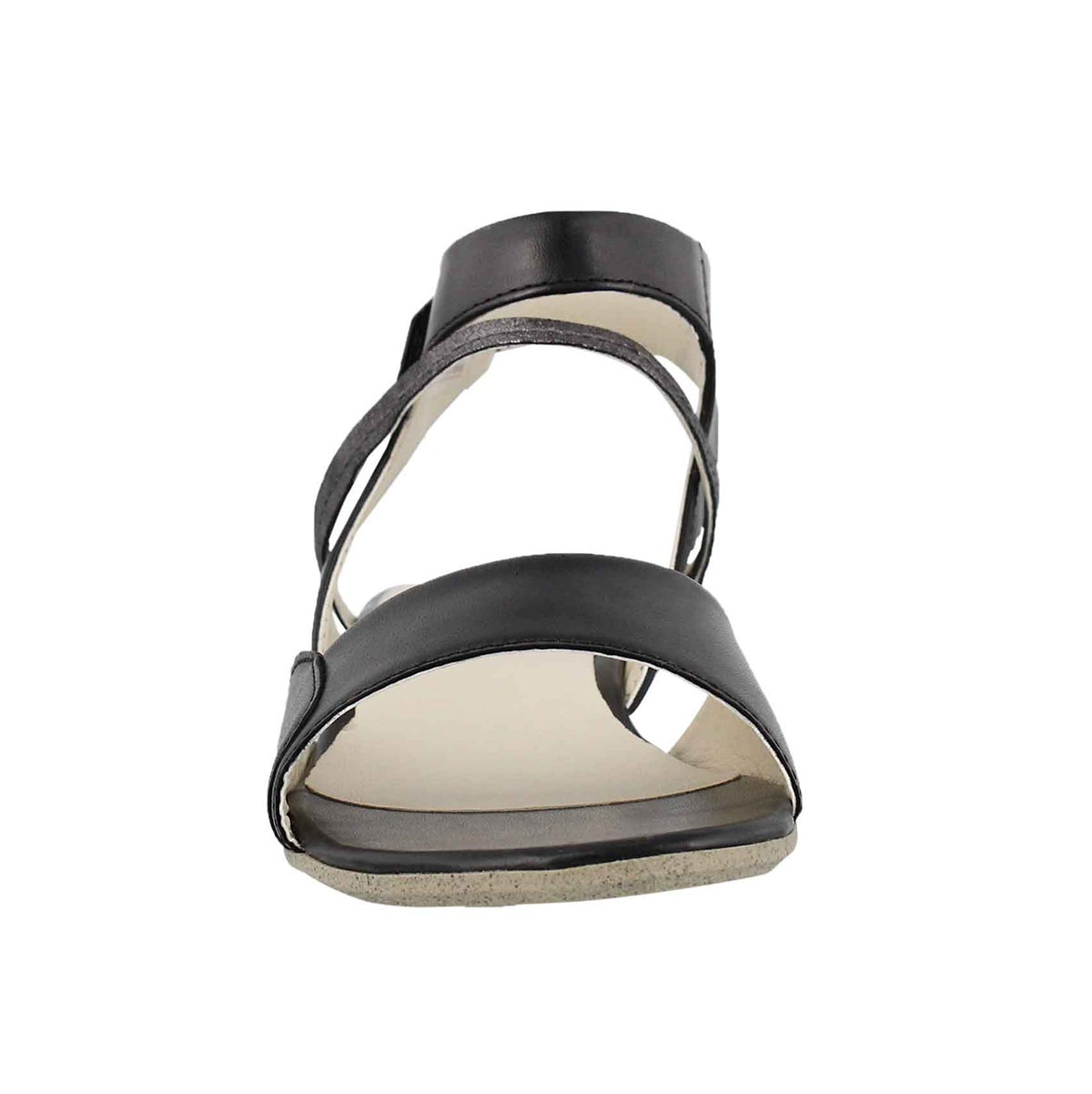 Lds Fabia 05 black dress sandal