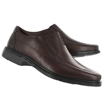 Clarks Men's UN.SHERIDAN comfort dress shoes - Wide