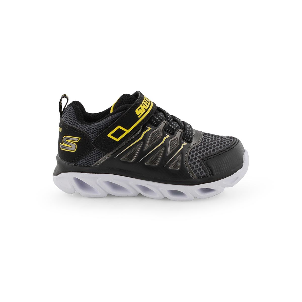 Infs-b Hypno-Flash 3.0 blk/ ylw sneaker
