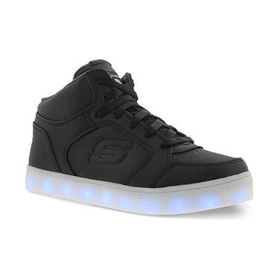 Espad à lumières EnergyLights, noir, enf