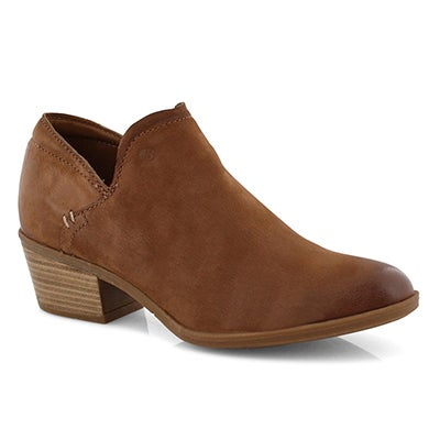 Lds Daphne 29 cstgn slip on dress boot
