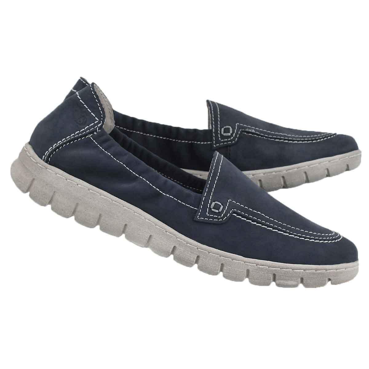 Lds Steffi 57 ocean slip on shoe