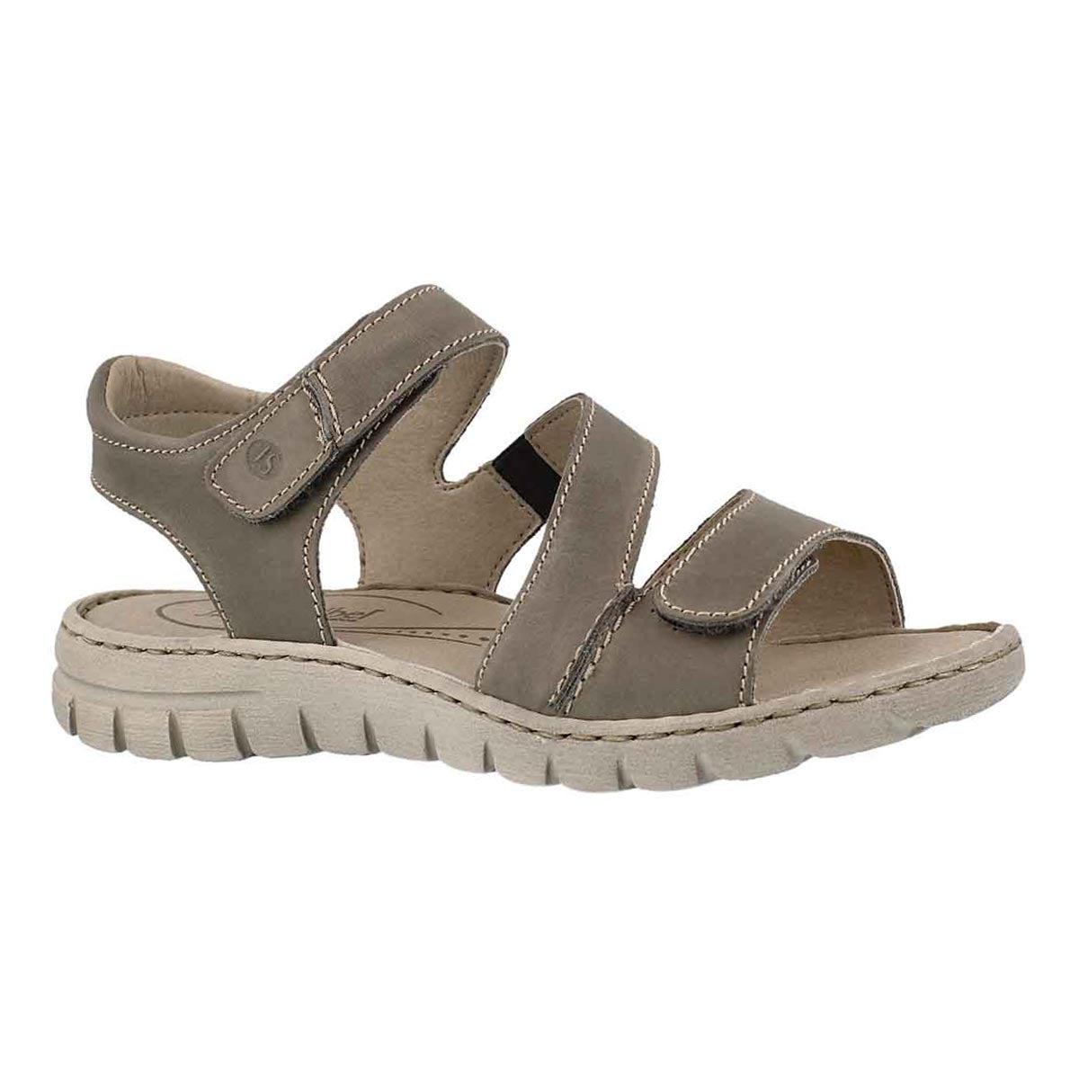 Women's STEFANIE 31 asphalt casual sandal
