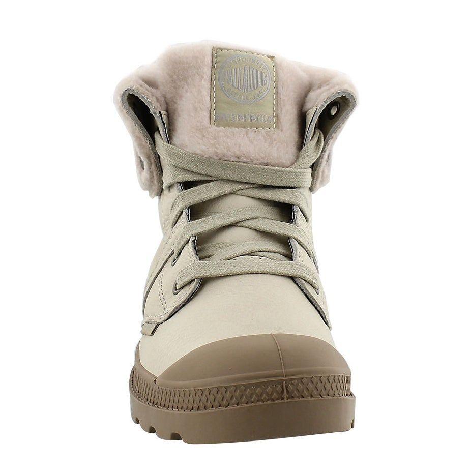 Lds Pallabrouse grout waterproof boot