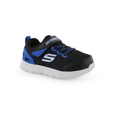 Infs-b Comfy Flex blk/nvy sneaker