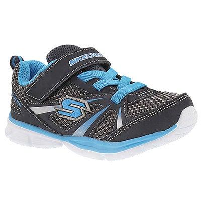 Inf Speedees Drifterz nvy/blu sneaker