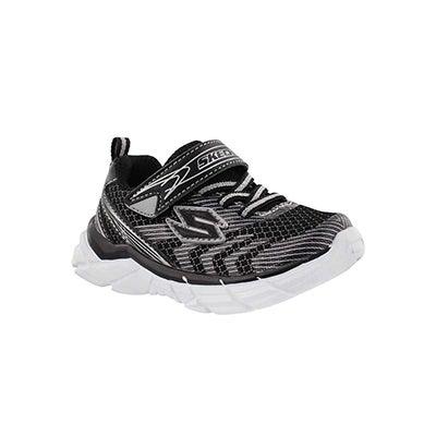Infs-b Rive black/silver sneaker