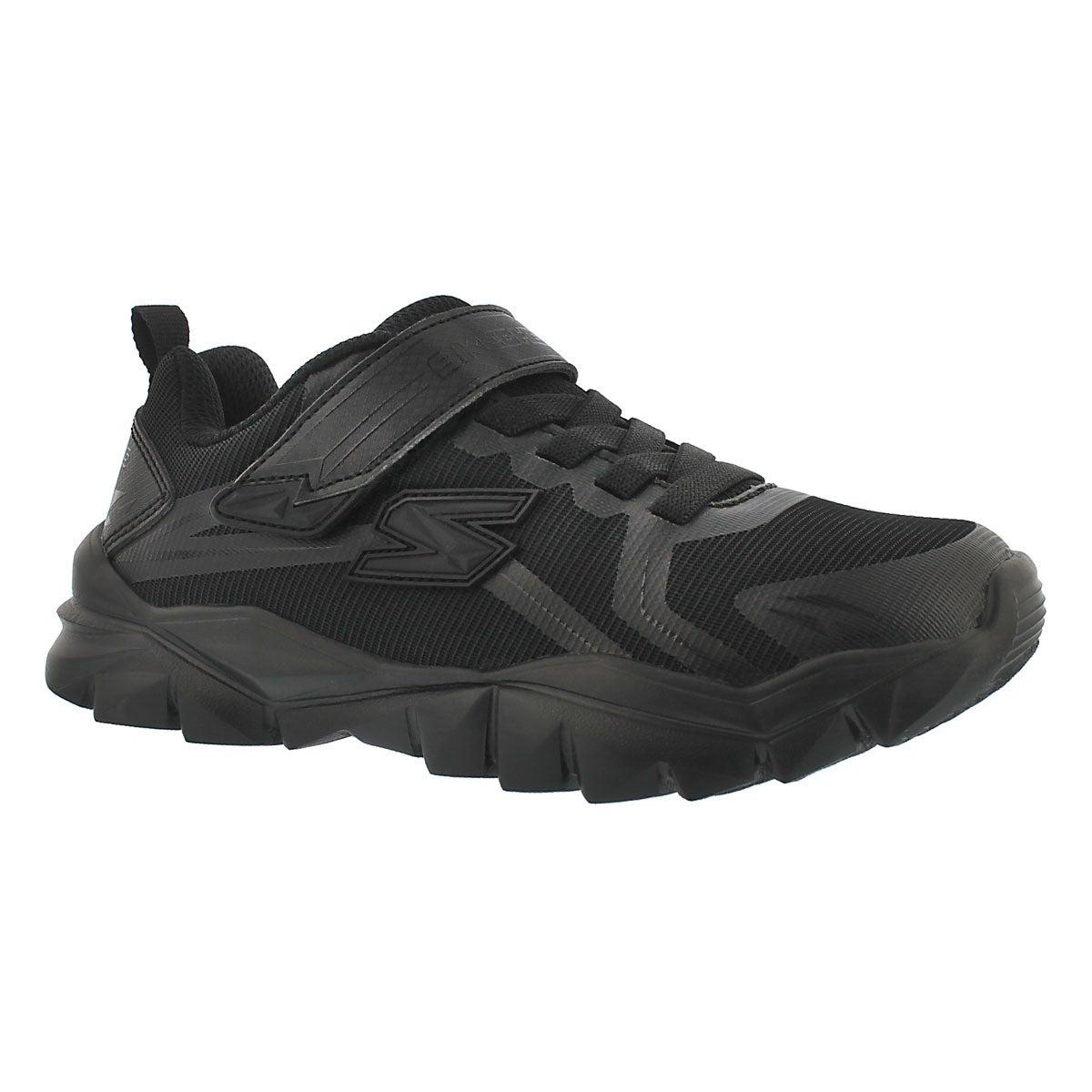 Bys Blazar black sneaker