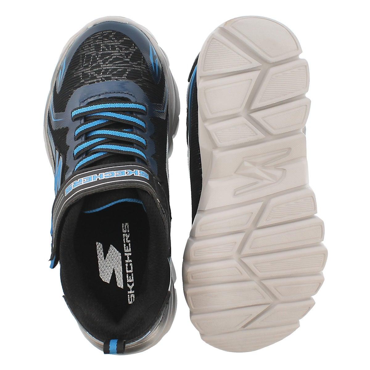 Bys Blazar black/navy sneaker