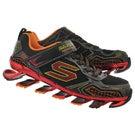 Bys Mega Blade 2.0 blk/red sneaker