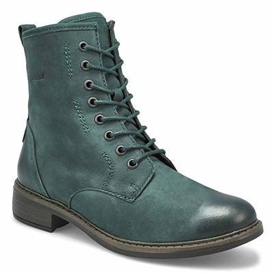 Lds Selena 06 kobalt combat boot