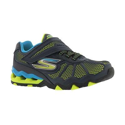 Bys Hydro-Static navy sneaker