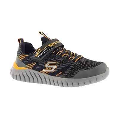 Bys Spektrix grey/black sneaker