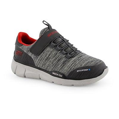 Bys Equalizer 3.0 grey wtpf sneaker