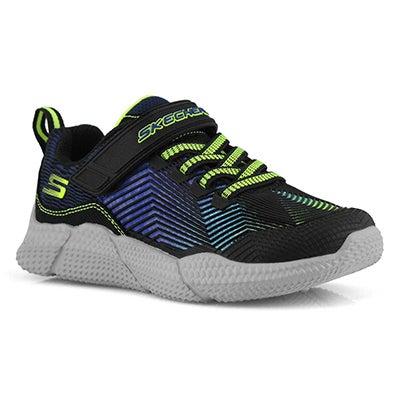 Bys Intersectors blu/lme sneaker
