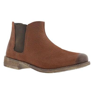 Josef Seibel Women's SIENNA 05 castagne ankle boots