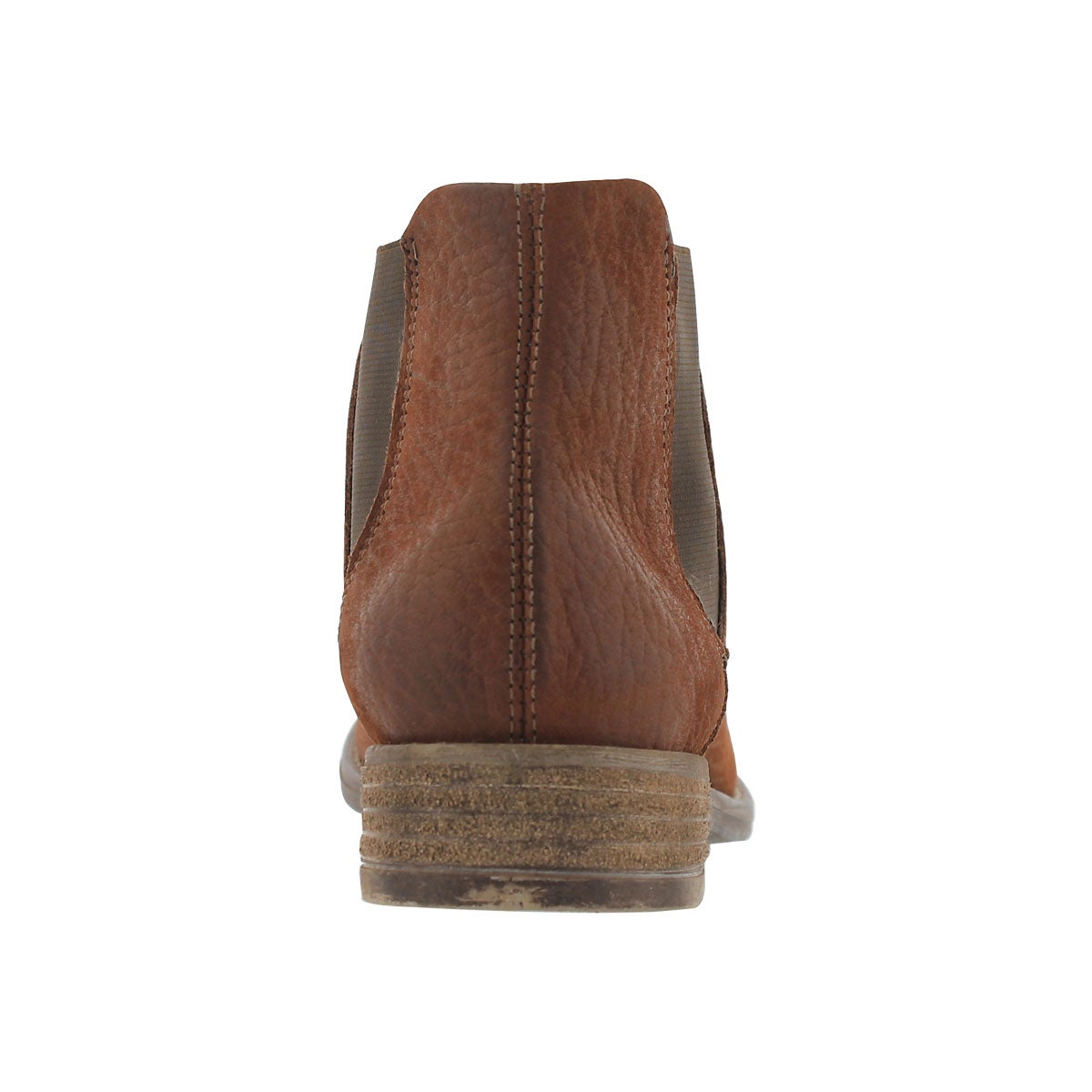 Lds Sienna 05 castagne ankle boot