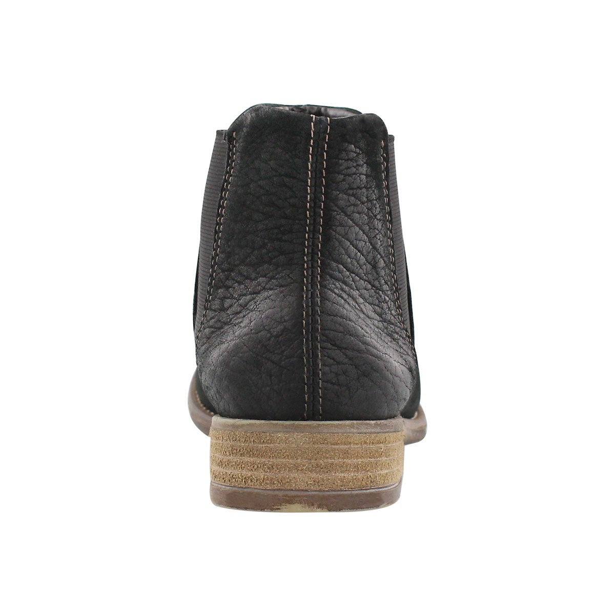 Lds Sienna 05 black ankle boot