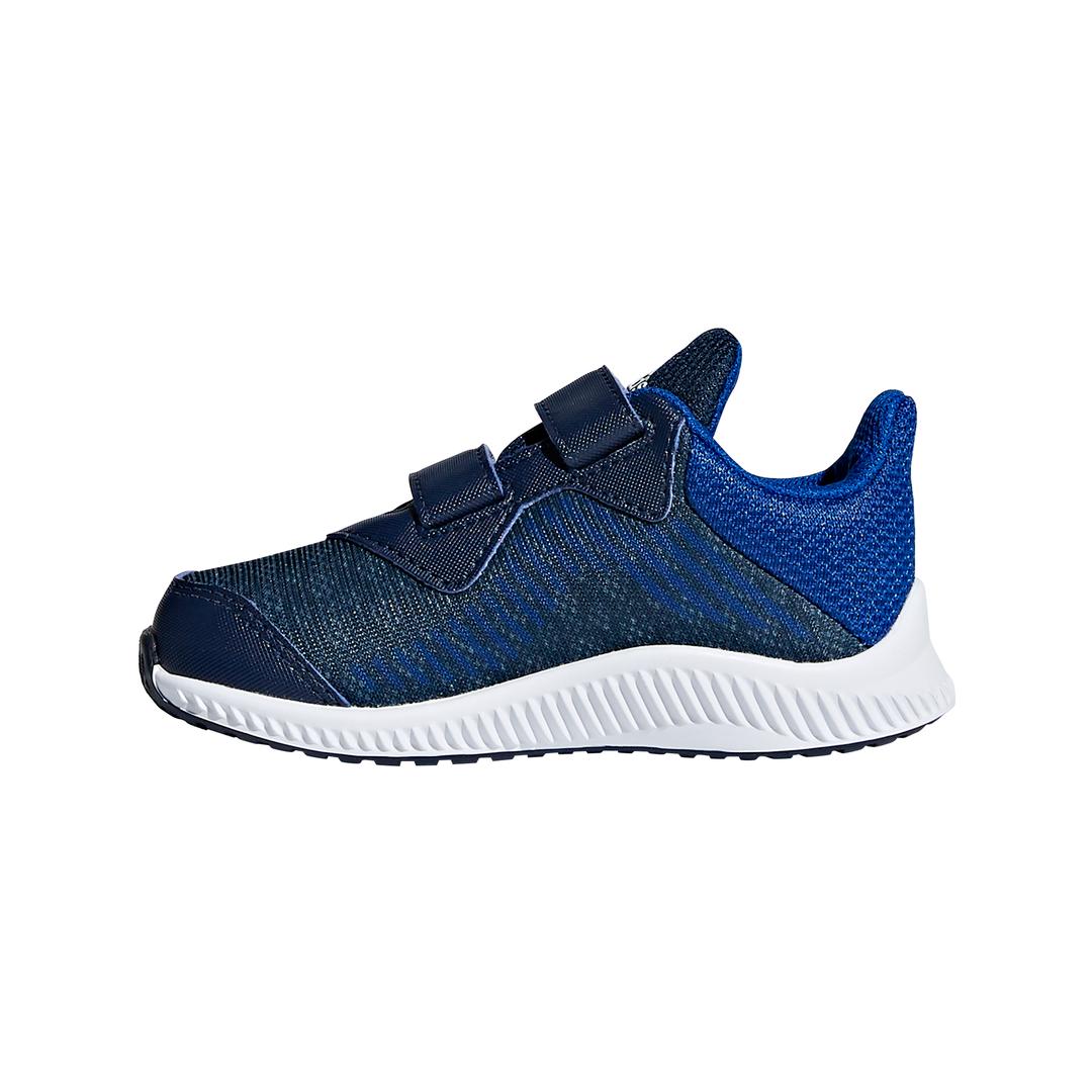 Infs FortaRun CF nvy/wht sneaker