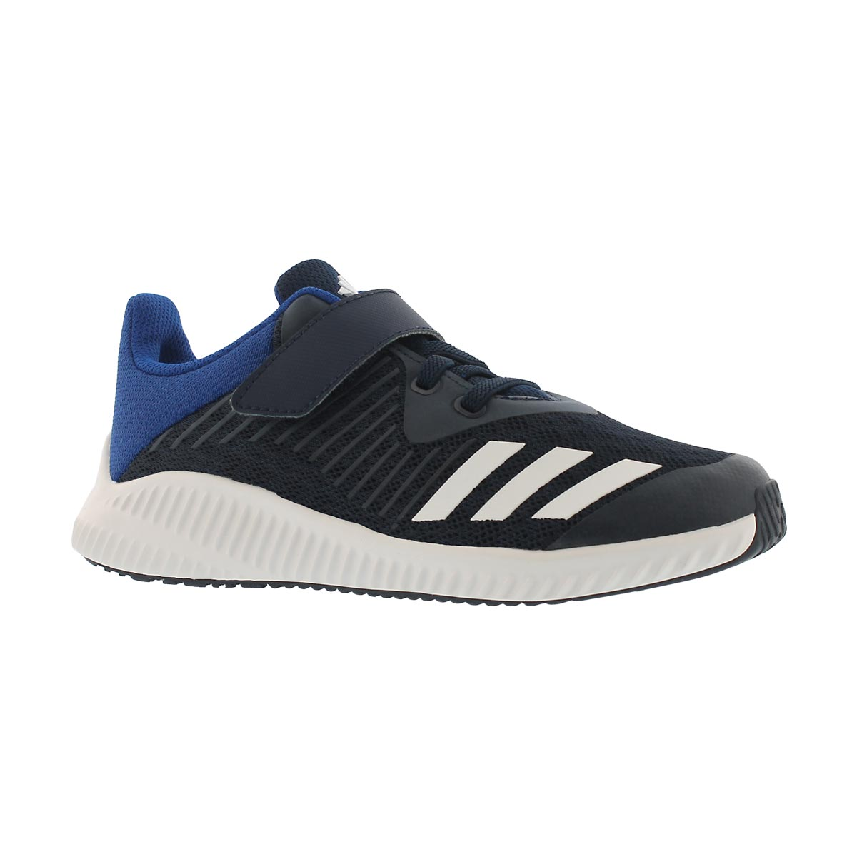 Kids' FORTAFUN EL navy/white/royal sneakers