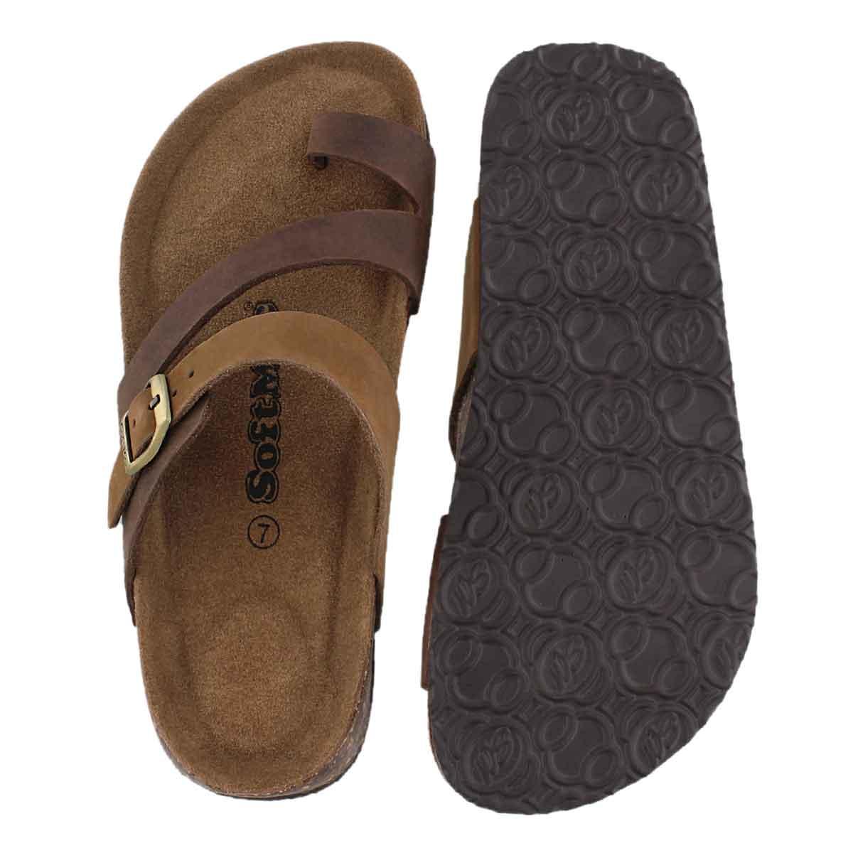 Lds Aileen 5 tpe crz memory foam sandal