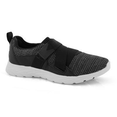 Lds Brisk Aimmy blk fashion sneakers