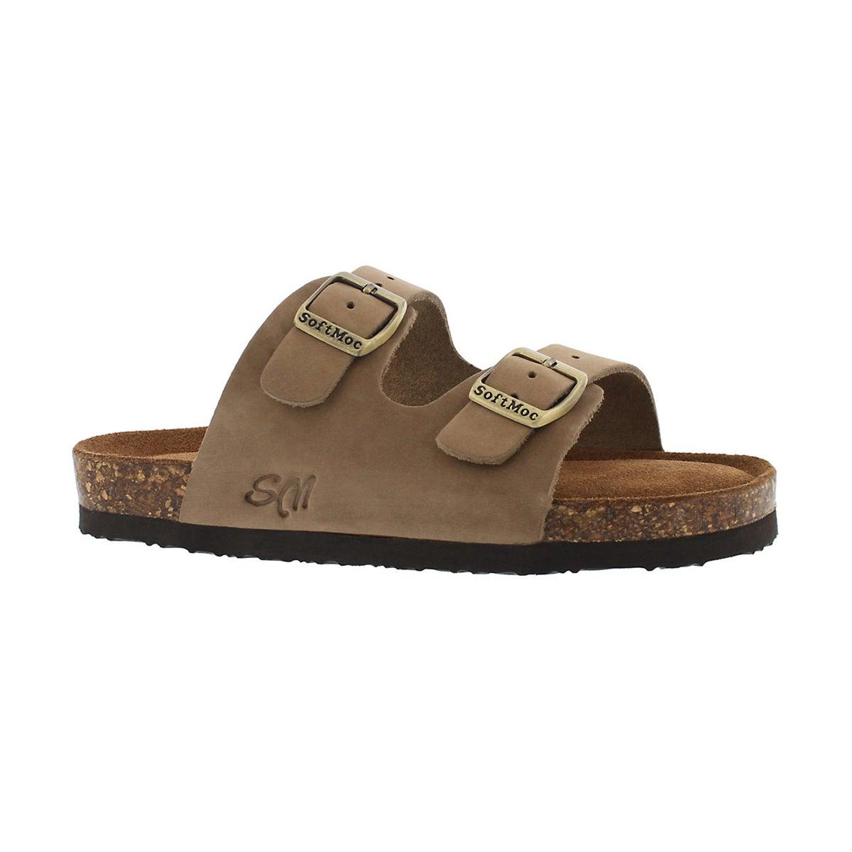Kds Alberta 5 tpe crz memory foam sandal