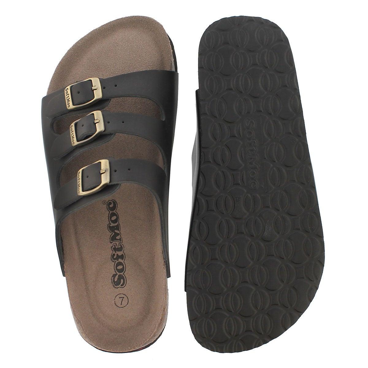 Sandale ALEXIS 2, noir, femmes