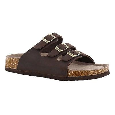 SoftMoc Sandales ALEXIS 2, brun, femmes