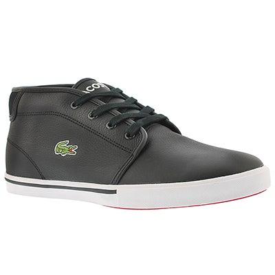 Mns Ampthill black fashion sneaker